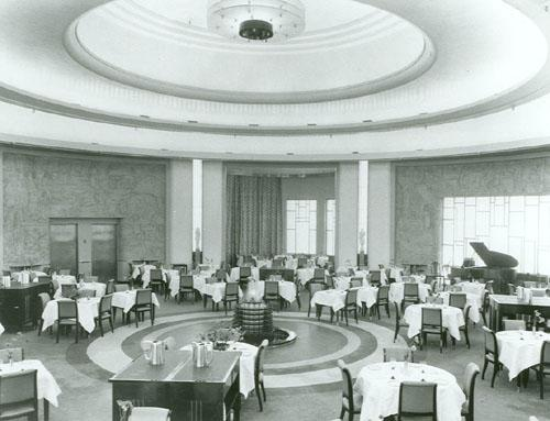 Round Room 1930 CRHP